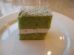 箱根ホテル小涌園2-15ヨモギのケーキ.JPG