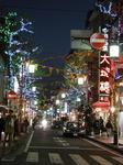 横浜中華街 イルミネーション6.JPG