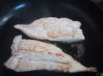 鶏肉のオレンジ(はっさく)煮10.jpg